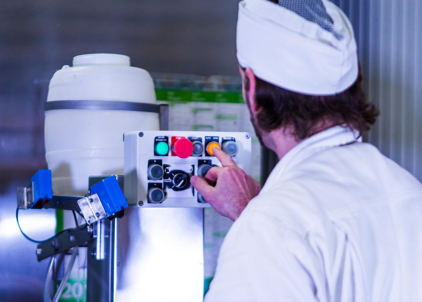 Schutz vor Korrosion, Kurzschluss, Feuchtigkeit in der Produktion
