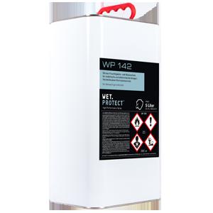 WP142 Platinen-Feuchtigkeitsschutz, 5 Liter, 50000 ml
