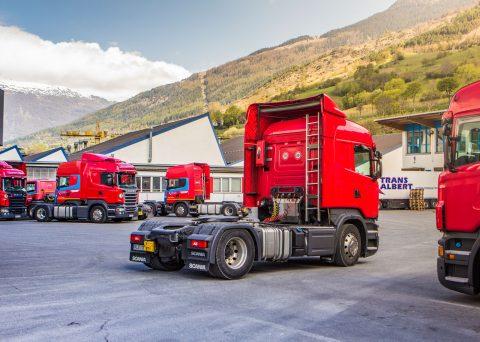 Basisschutz vor Rost, Feuchtigkeit, Korrosion, Kurzschluss in der Logistik