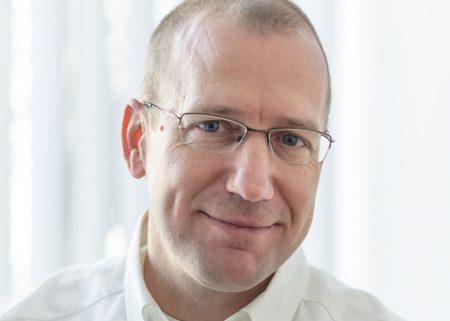 ELKA Academy: Ansprechpartner Rolf Fischer