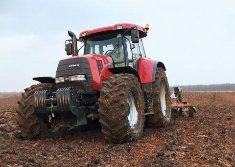 Schutz vor Feuchtigkeit, Korrosion, Rost, Kurzschluss in der Landwirtschaft