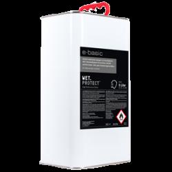 e-basic Feuchtigkeitsschutz, Korrosionsschutz, 5 Liter, 5000 ml